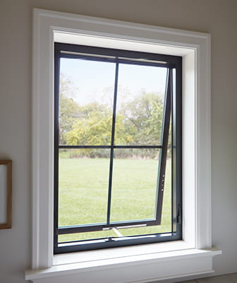 an illustration of a window