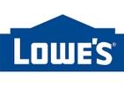 pella at lowe's logo