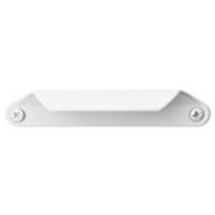 white vinyl sash lift