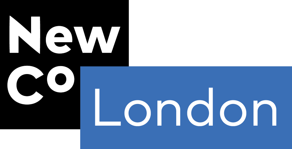 NewCo London: March 14-15, 2019