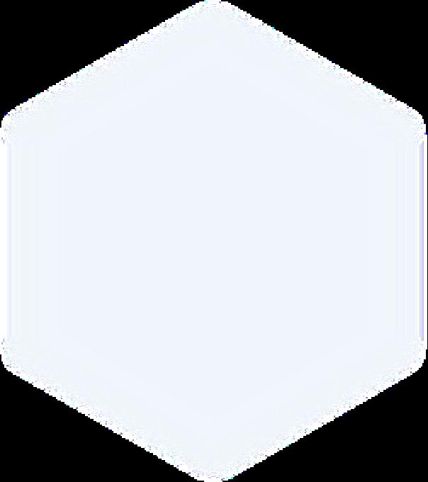responsive-hexagon
