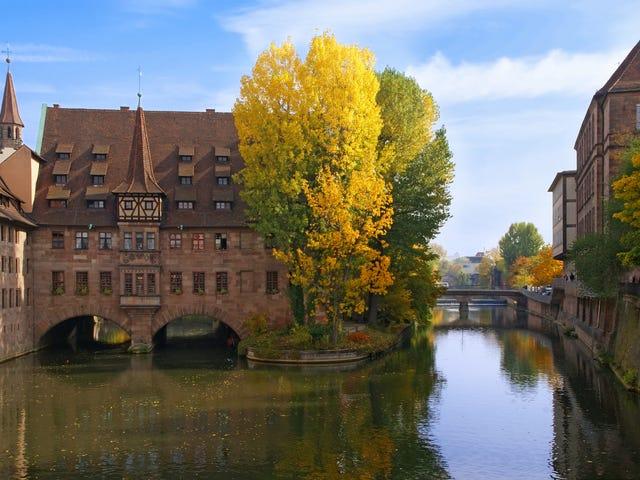 Berlitz Sprachschule Nürnberg