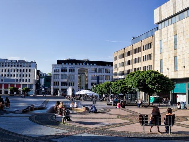 Berlitz Sprachschule Essen