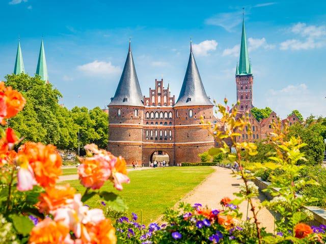 Berlitz Sprachschule Lübeck