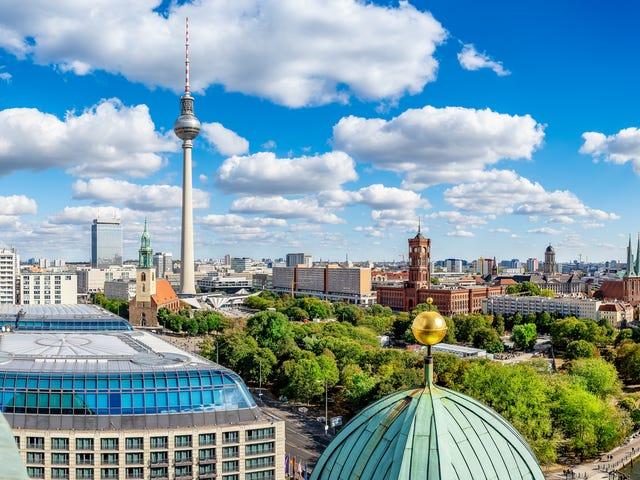 Berlitz Sprachschule Berlin Mitte