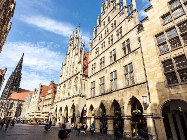 Berlitz Sprachschule Münster