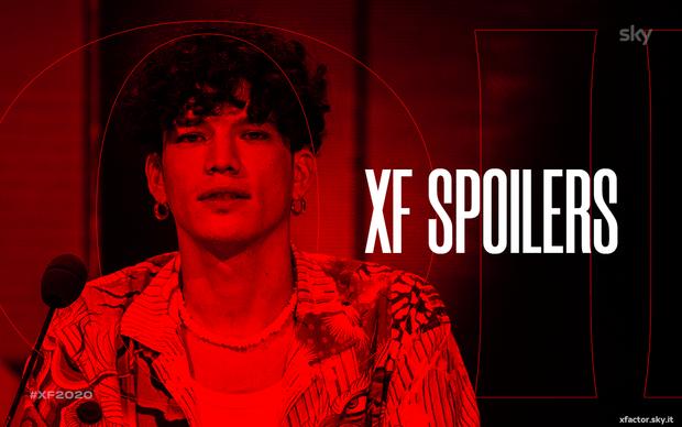 X Factor 2020: X Factor 2020, lo spoiler di Hell Raton dalle registrazioni | Sky