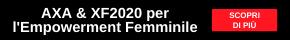 Axa: l'empowerment al femminile