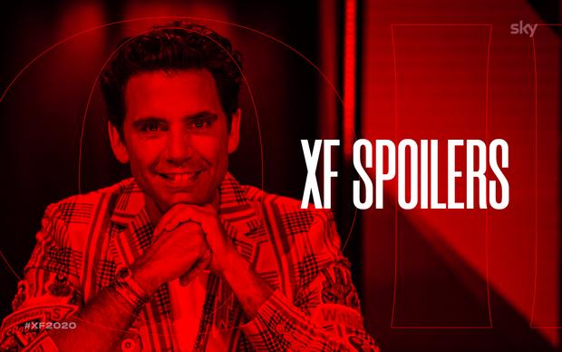 X Factor 2020: X Factor 2020, lo spoiler di Mika dalle registrazioni | Sky