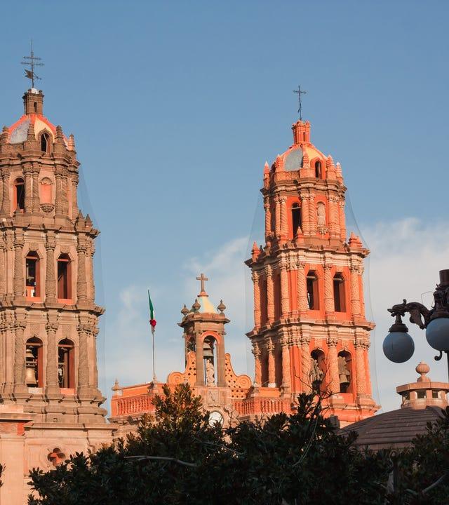 Escuela de idiomas en Carranza, San Luis Potosí | Berlitz